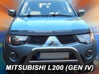 Deflektor kapoty Mitsubishi L200 2006-2015
