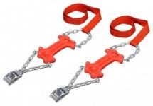 Vyslobodzovacie pásy K2