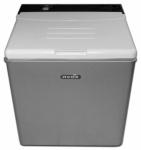 Autochladnička 50l (strieborná)