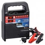 Automatická nabíjačka autobatérií 15 - 120Ah