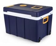 Autochladnička s ohrevom 50l (modrá)