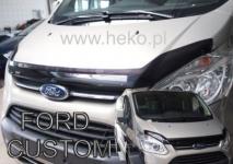 Deflektor kapoty Ford Transit / Tourneo Custom ...