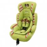 Detská autosedačka Comfort (baran)