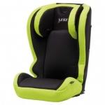 Detská autosedačka Premium (zelená)