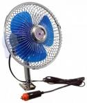 Ventilátor otočný do nákladných vozňov (24V)