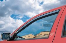 Deflektory okien Alfa Romeo 147 2001-2010 (5 dverí, ...