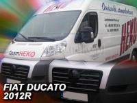 Zimná clona chladiča Fiat Ducato 2006-2014 (pred ...