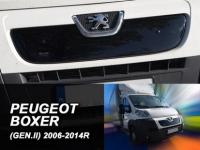 Zimná clona chladiča Peugeot Boxer 2006-2014