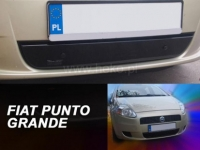 Zimná clona chladiča Fiat Punto Grande 2005-2009 ...