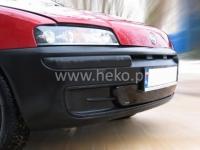 Zimná clona chladiča Fiat Punto 1999-2003 (dolná)