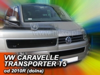 Zimná clona chladiča VW Transporter T5 2009-2015 ...