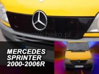 Zimná clona chladiča Mercedes Sprinter 2000-2006