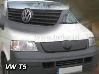 Zimná clona chladiča VW Transporter T5 Caravelle ...