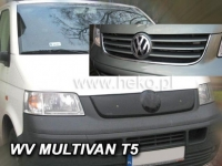 Zimná clona chladiča VW Transporter T5 Multivan ...