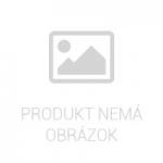 Gumová vaňa do kufra Porsche Cayenne 2002-2010