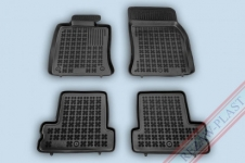 Gumové autokoberce Mini One / Mini Cooper 2001-2014