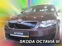 Zimná clona chladiča Škoda Octavia III. roky ...
