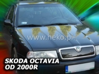 Zimná clona chladiča Škoda Octavia I. 2000-2010
