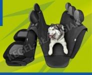 Ochranný poťah zadných sedadiel Maks