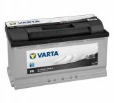 Autobatérie 90Ah Varta Black Dynamic F6