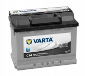 Autobatérie 56Ah Varta Black Dynamic C14