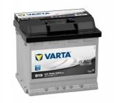 Autobatérie 45Ah Varta Black Dynamic B19