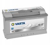 Autobatérie 100Ah Varta Silver Dynamic H3