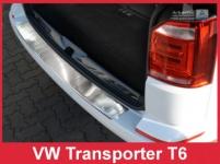 Ochranná lišta hrany kufra VW Transporter T6 2015-