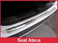 Ochranná lišta hrany kufra Seat Ateca 2016- ...