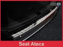 Ochranná lišta hrany kufra Seat Ateca 2016-