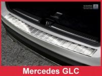 Ochranná lišta hrany kufra Mercedes GLC-Class ...