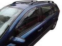 Deflektory okien Nissan Micra 2010-2016 (5 dverí, ...