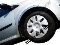 Lemy blatníkov VW Touran 2002-