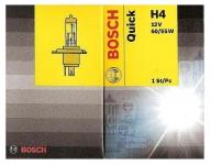 ŽIAROVKA H4 BOSCH 60/55W