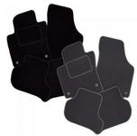 Textilné autokoberce Isuzu D-Max 2012-
