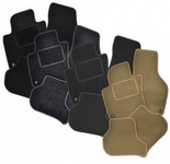 Textilné autokoberce Citroen C3 2005-2010 (Pluriel)