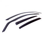 Deflektory okien Peugeot 5008 2017- (5 dverí, ...