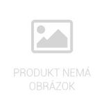 Gumová vaňa do kufra Audi A3 2012- (5 dverí)