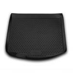 Gumová vaňa do kufra Mazda 3 2009-2013 (hb)