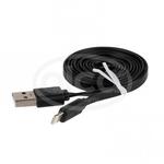 Kabel USB-Lightning pro zařízení Apple (1m, ...